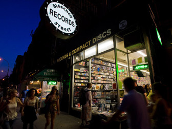 Bleecker Street Records