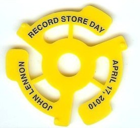 Record Store Day em NYC