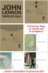 john lennon singles bag RSD