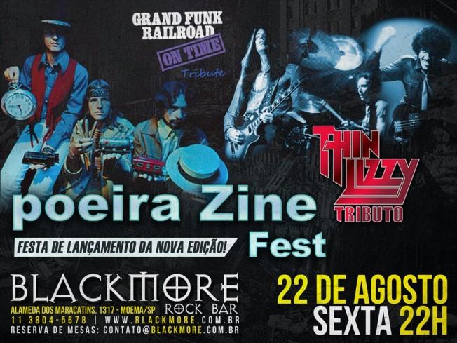 pZ Fest Blackmore