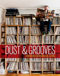 Dust and Grooves - livro