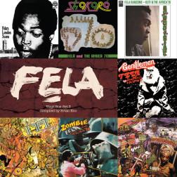 Fela Kuti Vinyl Box 3