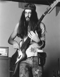 Glenn Cornick 1971
