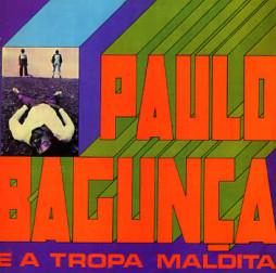 Paulo Bagunça LP