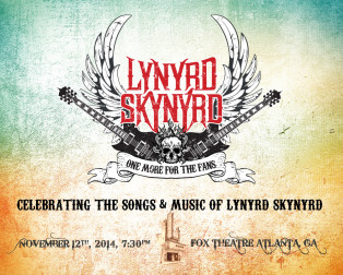 Lynyrd Skynyrd e convidados