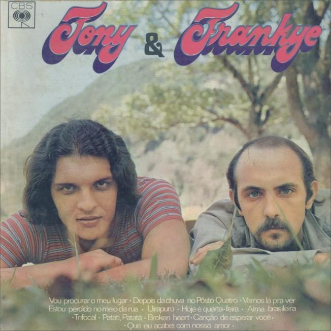 TONY & FRANKYE