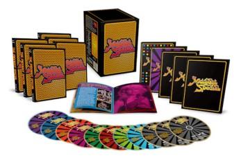 Midnight Special DVD Boxset