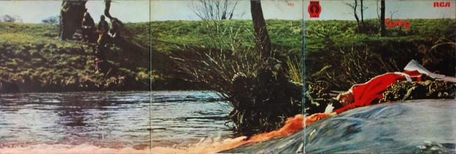 Spring 1971