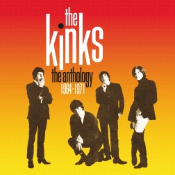 The Kinks - Anthology