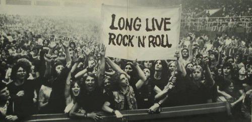 Long Live RnR
