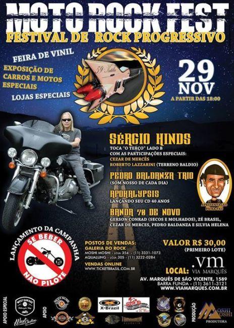 Moto Rock Fest