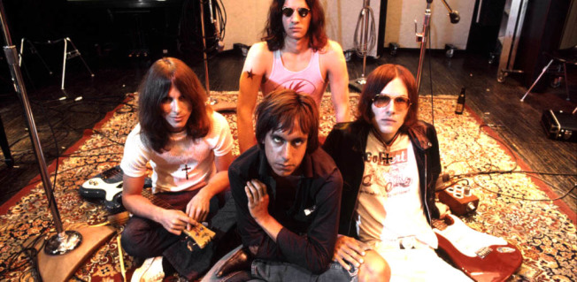 The Stooges 1970