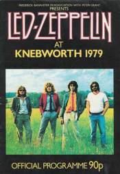 knebworth79 programa