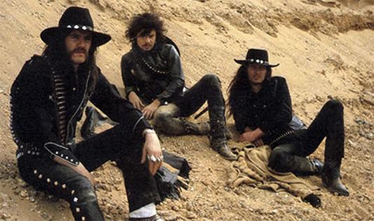 Motorhead 1980