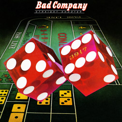 Bad Company straight-shooter