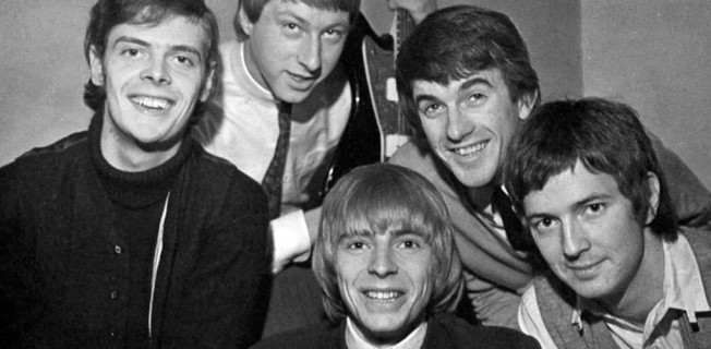Yardbirds 1964
