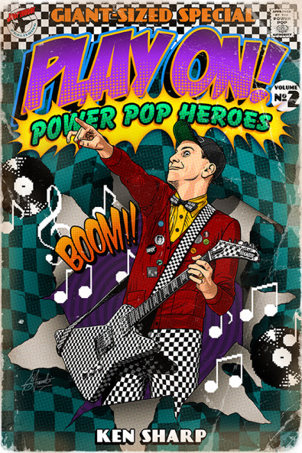 Play On! Power Pop Heroes