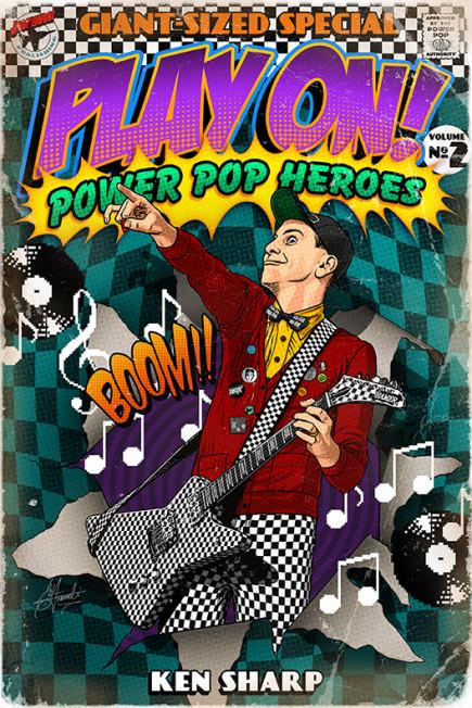 Play On! Power Pop Heroes