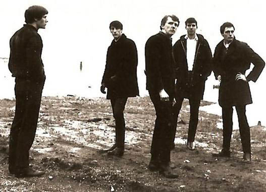 the sonics