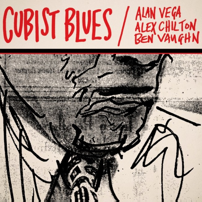 Cubist Blues