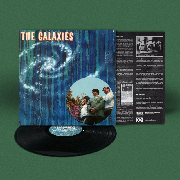 The-Galaxies