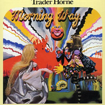 trader horne