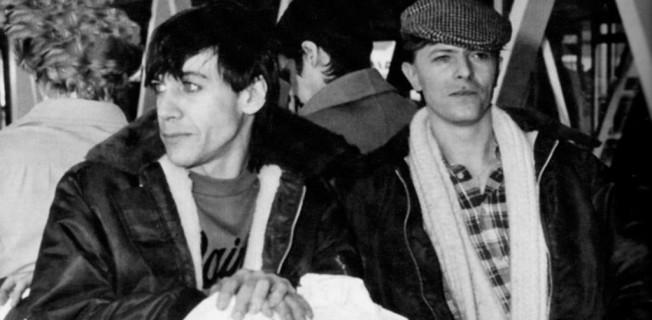 Bowie-Iggy