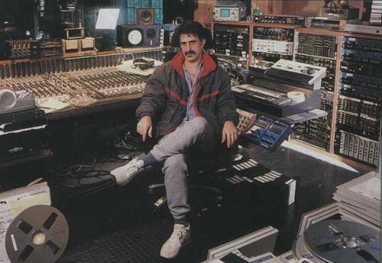Zappa - UMRK